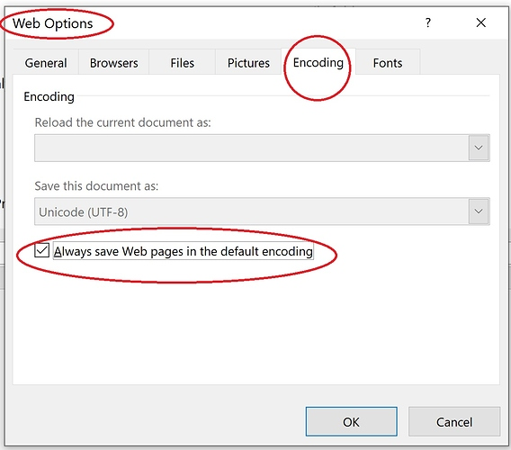 web-option